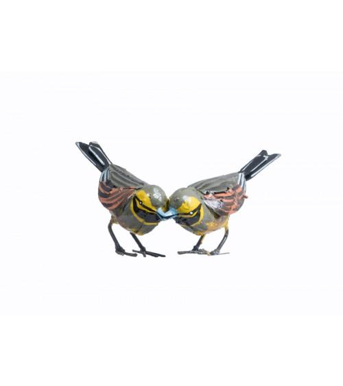 Couple oiseaux